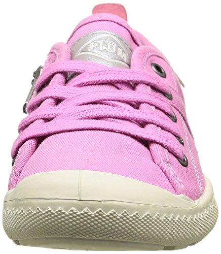PLDM by Palladium Mädchen Lina TWL Sneaker Pink (658 Wild Orchid)