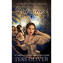 Distraction: Years from Home #1 (Years from Home Trilogy)