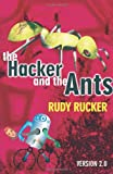 Hacker and the Ants, Rudy Rucker, 1568582471