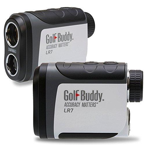 GolfBuddy LR7 Laser Rangefinder w/ Vibration by Golf Buddy (Image #7)