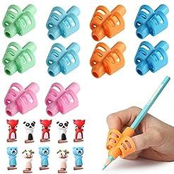 Mr. Pen- Pencil Grips for Kids Handwriti...