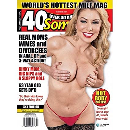 40something magazine