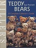 Teddy Bears, Sue Pearson, 184000391X