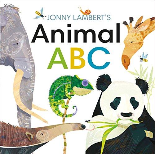 Abc Animals - Jonny Lambert's Animal ABC (Jonny Lambert Illustrated)