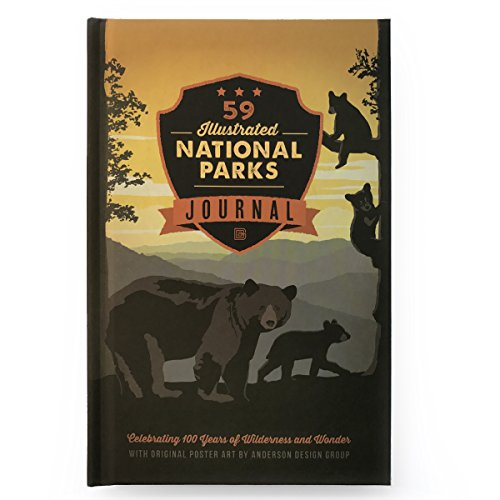 North American Journal (National Parks Journal)