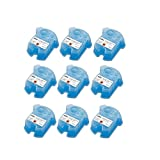 Cheap Braun Clean and Renew Cartridge, Refill, Replacement Cleaner, Cleaning Solution CCR (9 Pack)