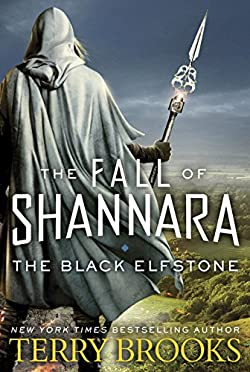 The Black Elfstone by Terry Brooks
