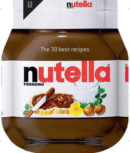 30 best recipes nutella - 1