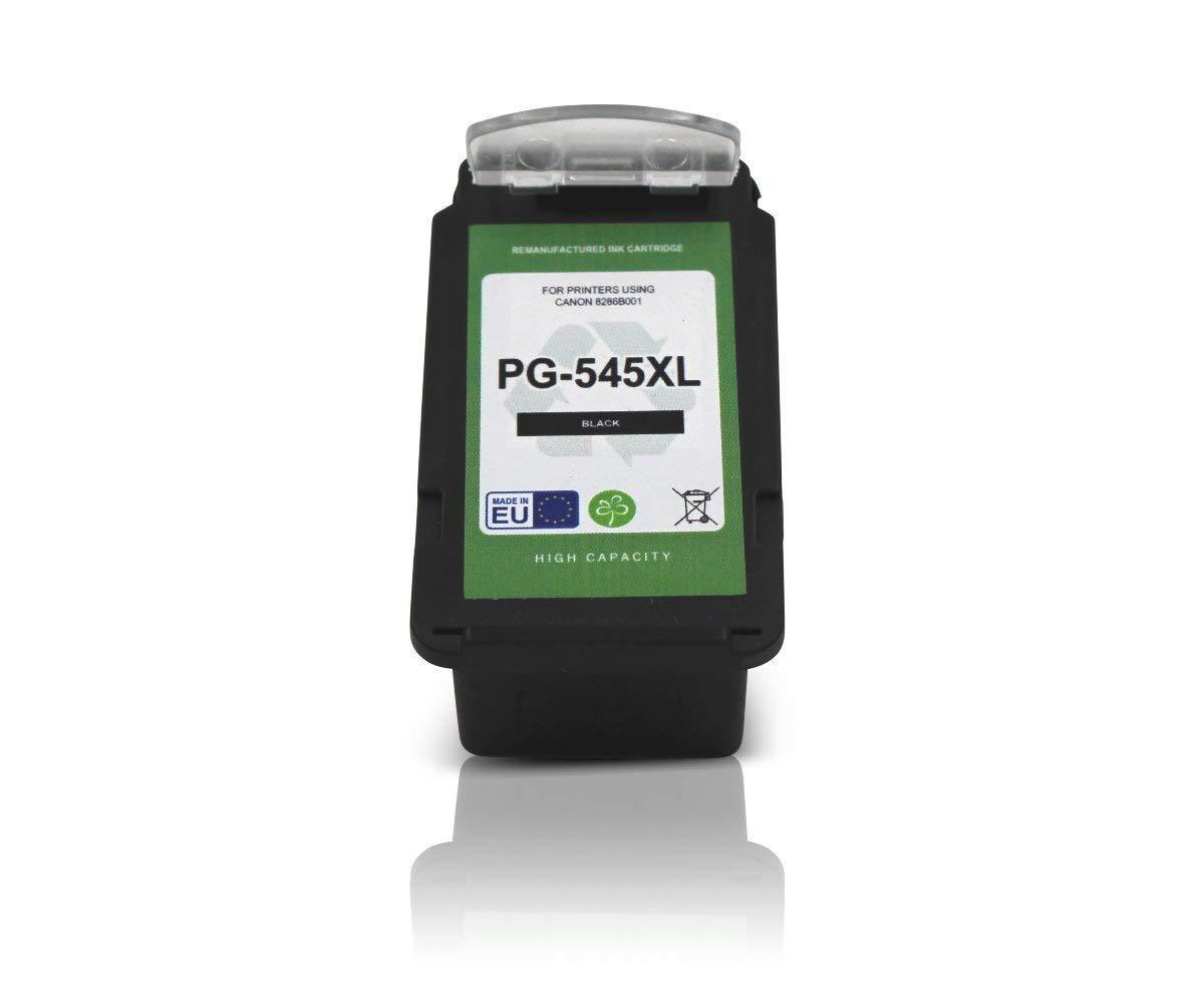 Impresora Tinta Negro Compatible para Canon PG-545 PG 545 ...