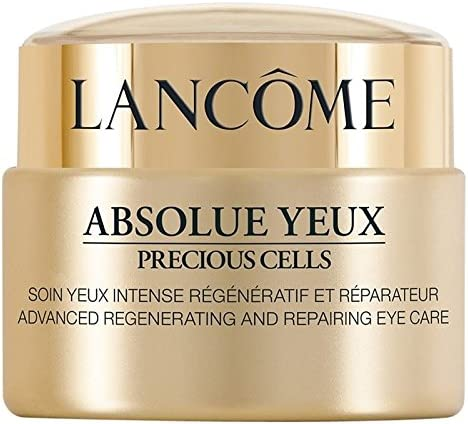 Lancôme absolue Yeux Precious Cells Eye Cream 20 ml – pack de 2: Amazon.es: Belleza