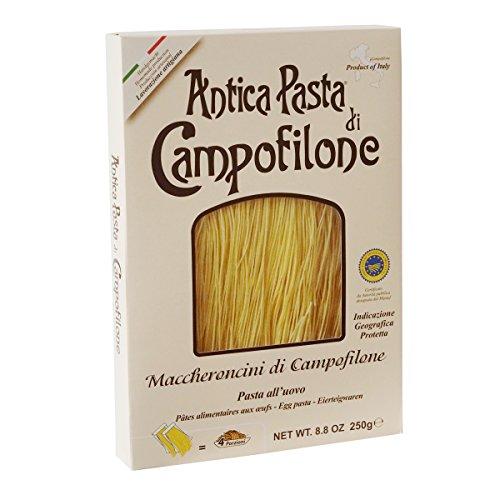 Campofilone Italian Maccheroncini Egg Pasta IGP 250 gr