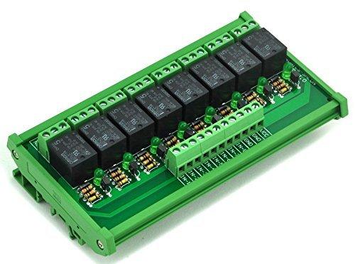 5v coil relay - 4