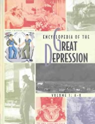 Encyclopedia of the Great Depression. 2 Vol. Set