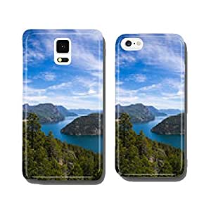 seven Lakes cell phone cover case iPhone6 Plus