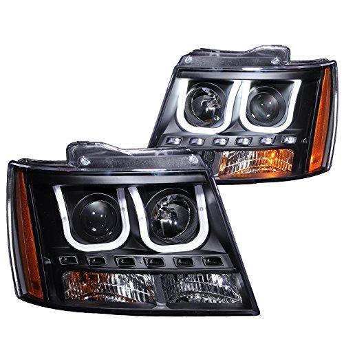 AnzoUSA 111273 Projector Headlight Set