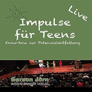 Impulse für Teens Rede
