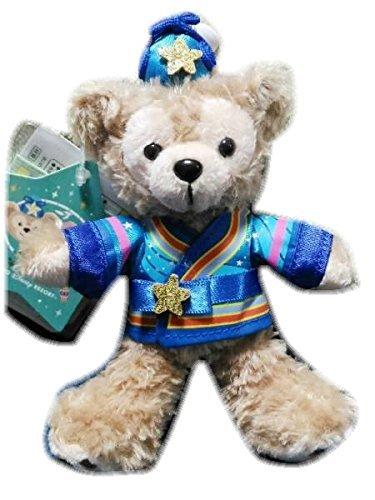 【60%OFF】 Disney Bear DuffyぬいぐるみバッジNui場合Limited Edition Sea Edition Star Star B07D725KPX Festival七夕日 B07D725KPX, カーヴィンダイレクト:bd255f45 --- mcrisartesanato.com.br
