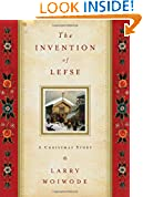 #8: The Invention of Lefse: A Christmas Story