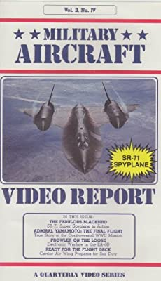 Military Aircraft Vol. 2 No. 4