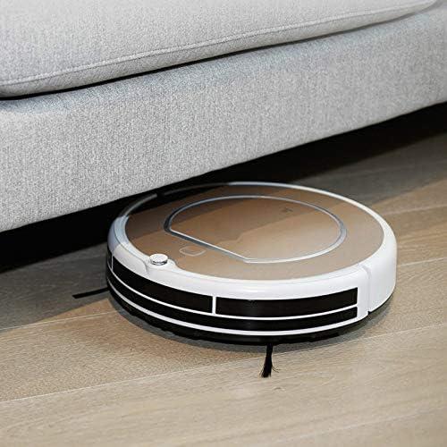 Balayeuse Robot Accueil Aspirateur Automatique Robot Télécommande