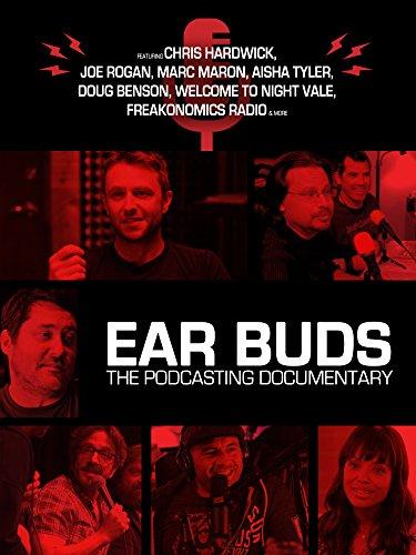 Ear Buds: A Podcasting - Glasses Australia Nerd