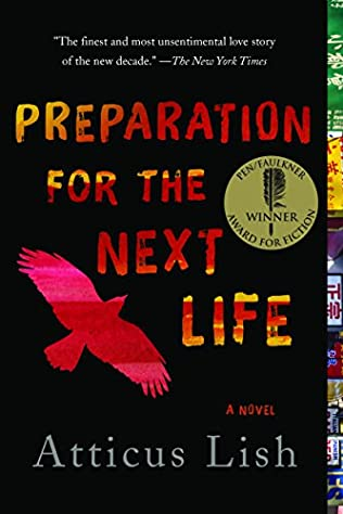 book cover of Preparation for the Next Life