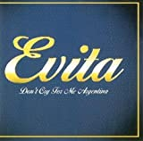 Evita by Original Soundtrack (2004-01-01)