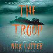 The Troop – tekijä: Nick Cutter