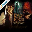The Lord Of The Rings: The Fellowship Of The Ring (Original Motion Picture Soundtrack)