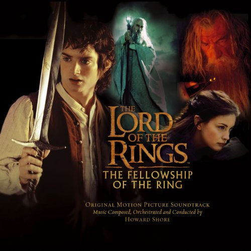 Howard Shore - Lord Of The Rings The Fellowship Of The Ring, The - Zortam Music