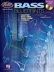 Bass Blueprints: Creating Bass Lines from Chord Symbols : Private Lessons