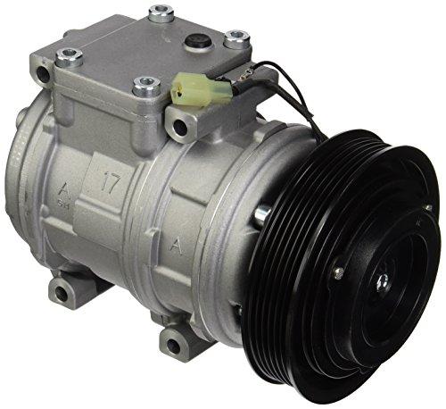 Global Parts 6511627 A/C Compressor