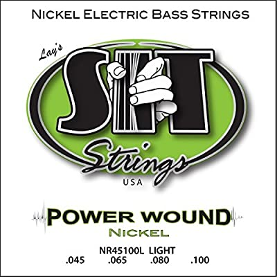 sit-strings-nr45100l-nickel-plated