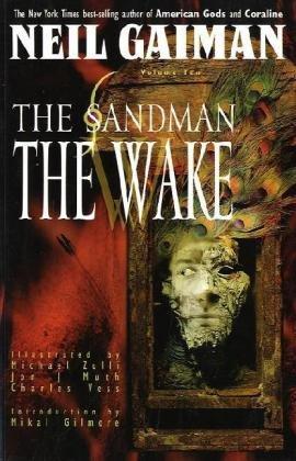 Download The Sandman The Wake Book Pdf Audio Id Ees9g6e
