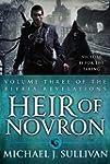 Heir of Novron (Riyria Revelations bo...