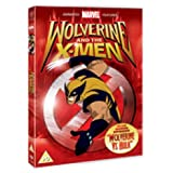 Wolverine And The X-Men: Volume 1