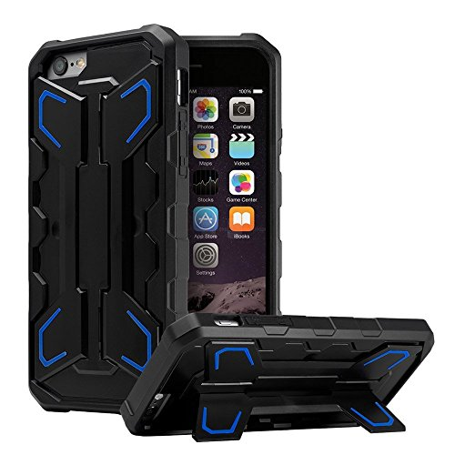 iPhone Case Coverbot Valkyrie Armor