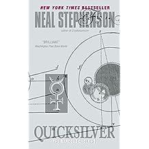 Quicksilver (The Baroque Cycle No. 1)