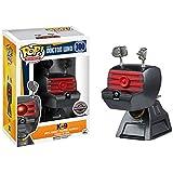 Funko - Figurine Doctor Who - K-9 Exclu Pop 10cm - 0849803062125