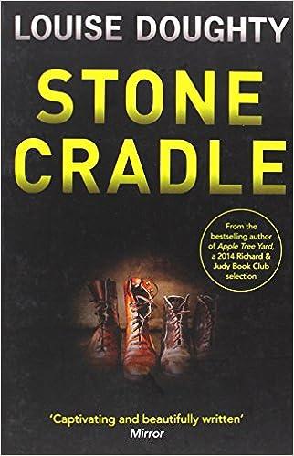 Book Stone Cradle