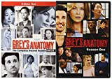 Grey's Anatomy Starter Bundle (Season 1 and 2)