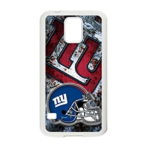 New York Giants Phone Case for Samsung Galaxy S5 Case