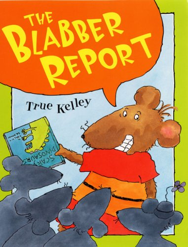 Download The Blabber Report pdf