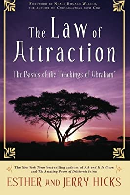 The Law of Attraction: The Basics of the Teachings of Abraham by Hay House