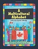 A Multicultural Alphabet, Aum Nicol, 1460213645