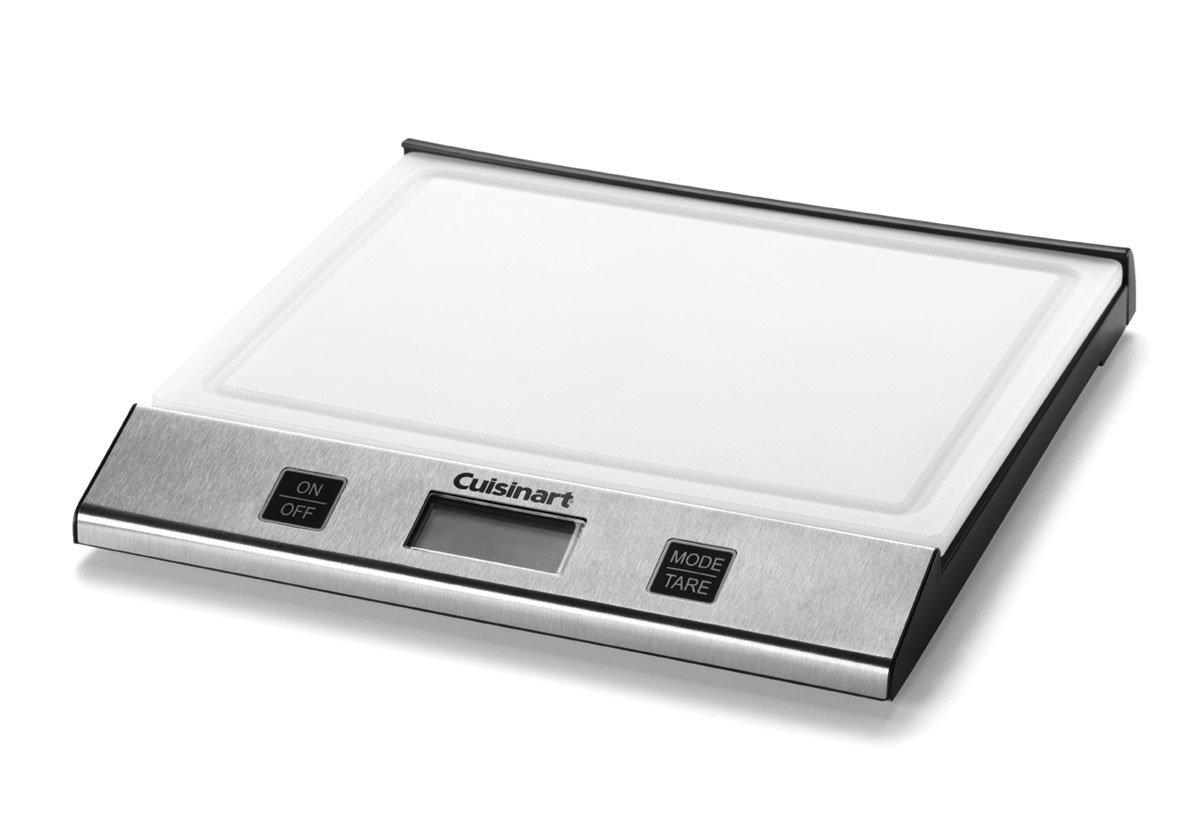 Cuisinart KML-9 DualPro Digital Kitchen Scale