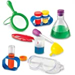 Learning Resources Primary Science La...