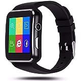 Brigmton BWATCH-BT2N - Smartwatch (1.44