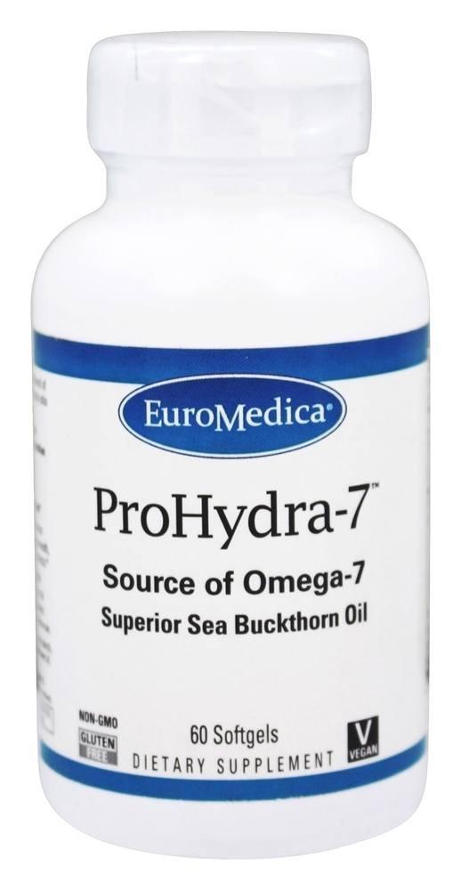 Euromedica ProHydra-7 60 softgels