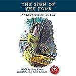 The Sign of the Four | Arthur Conan Doyle,Tony Evans